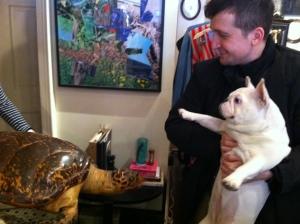 turtle guestlist mishap